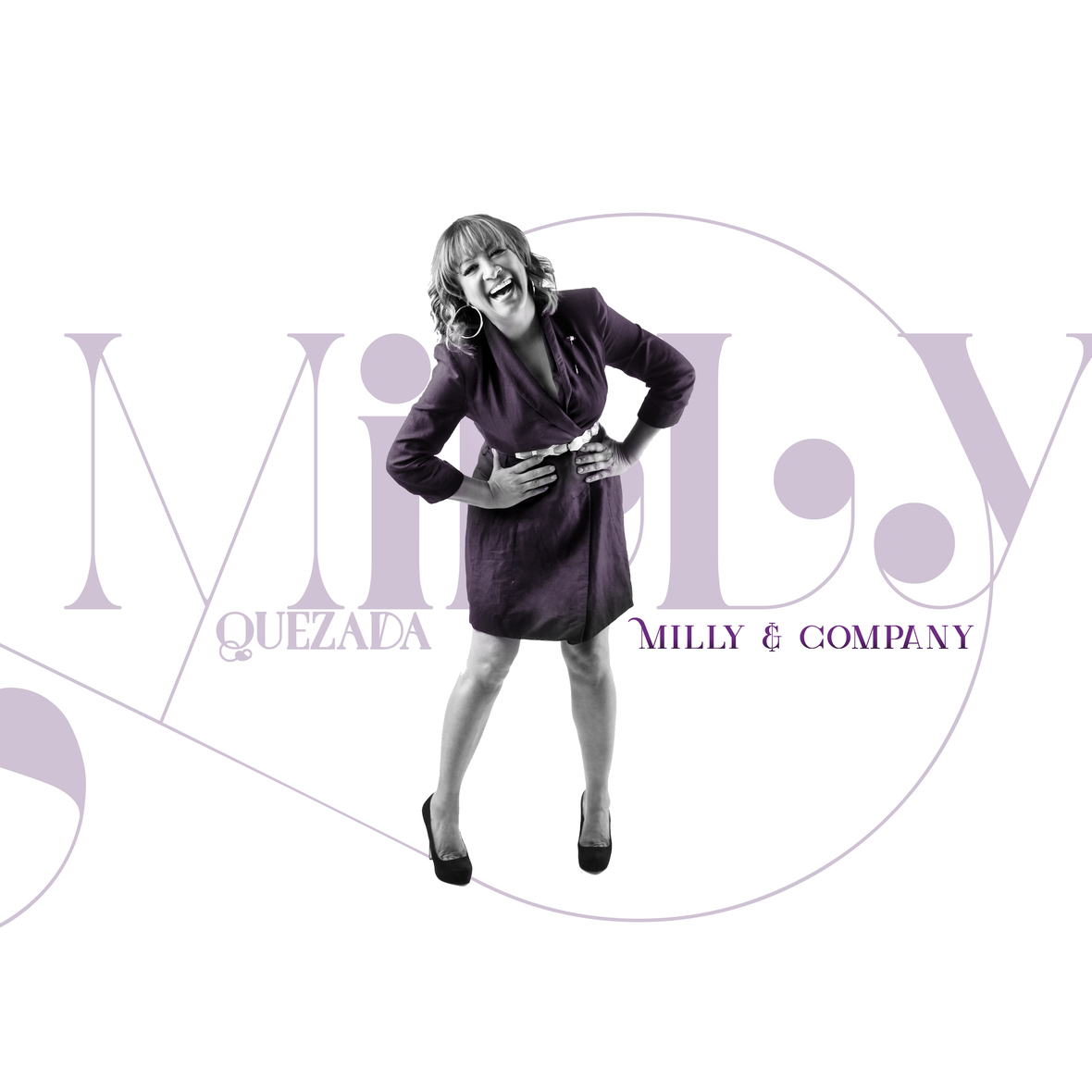 MILLY QUEZADA   Milly   Company 1